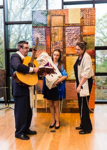 jewish-reconstructionist-congregation-jrc-bat-mitzvah-rabbi-weiss-cantor-howard