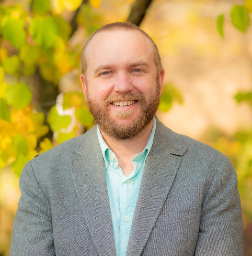 Assistant Rabbi David Eber