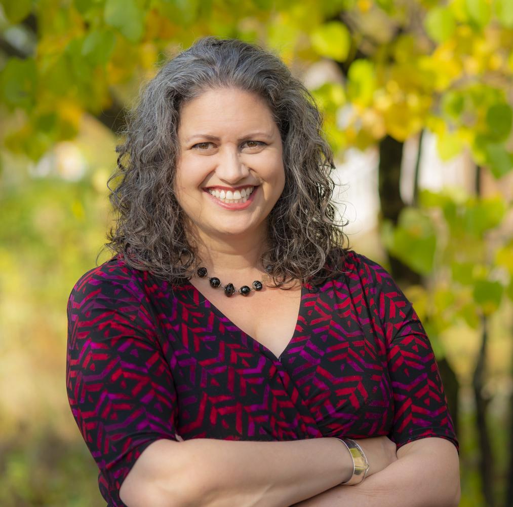 Rabbi Rachel Weiss
